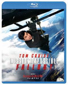【中古】ミッション:インポッシブル/フォールアウト 【ブルーレイ】/トム・クルーズ