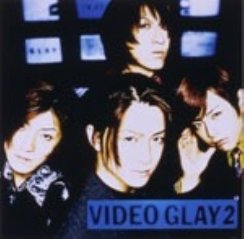 【中古】2.VIDEO GLAY 【DVD】/GLAY