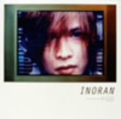 【中古】INORAN/Won t leave my mind 【DVD】/INORAN