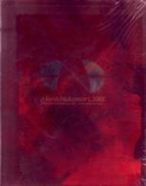 【中古】Akina Nakamori 2001 20th Anniversary L… 【DVD】/中森明菜