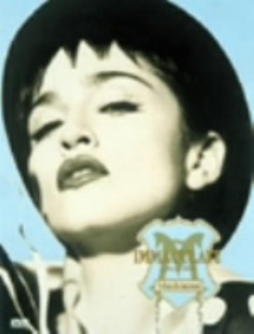 【中古】期限)マドンナ/ベスト・ヒット・コレクション【DVD】/マドンナ