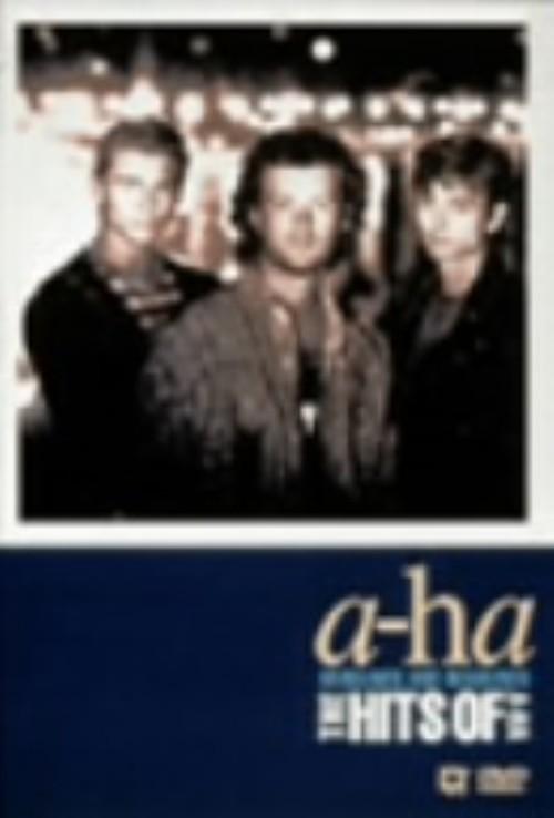 【中古】ザ・ヒッツ・オブ・a−ha 【DVD】/a−ha