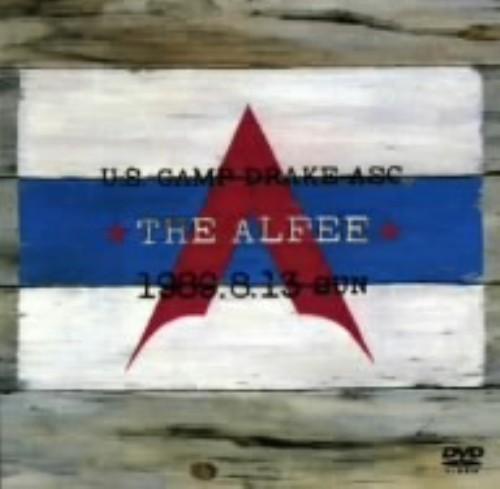 【中古】U.S.CAMP DRAKE ASC THE ALFEE 1989.8.13… 【DVD】/THE ALFEE