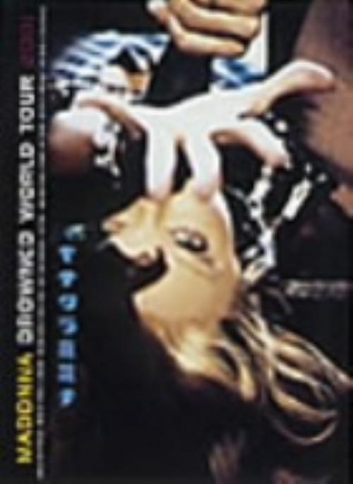 【中古】マドンナ/ライヴ・イン・デトロイト 2001 【DVD】/マドンナ