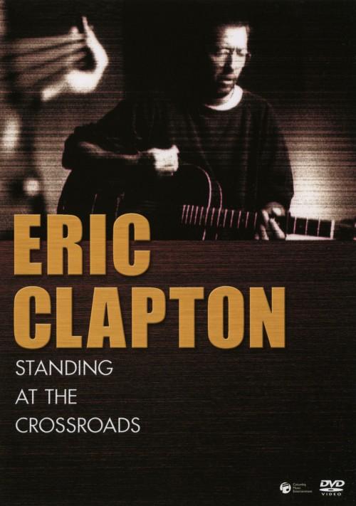 【中古】スタンディング・アット・クロス・ロード 【DVD】/エリック・クラプトン