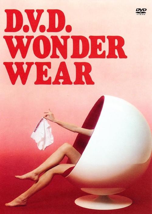 【中古】桑田佳祐/D.V.D.WONDER WEAR 【DVD】/桑田佳祐