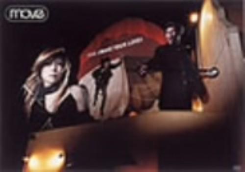 【中古】MOVE/i WAKE YOUR LOVE! 【DVD】/MOVE
