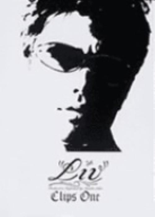 【中古】LIV/1.Clips 【DVD】/LIV