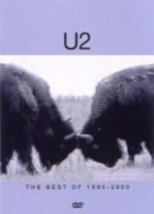 【中古】U2/ザ・ベスト・オブ 1990−2000 【DVD】/U2