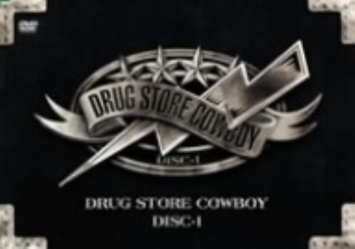 【中古】clips 【DVD】/drug store cowboy