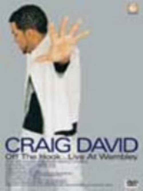 【中古】オフ・ザ・フック ライヴ・アット・ウェンブリー 【DVD】/クレイグ・デイヴィッド
