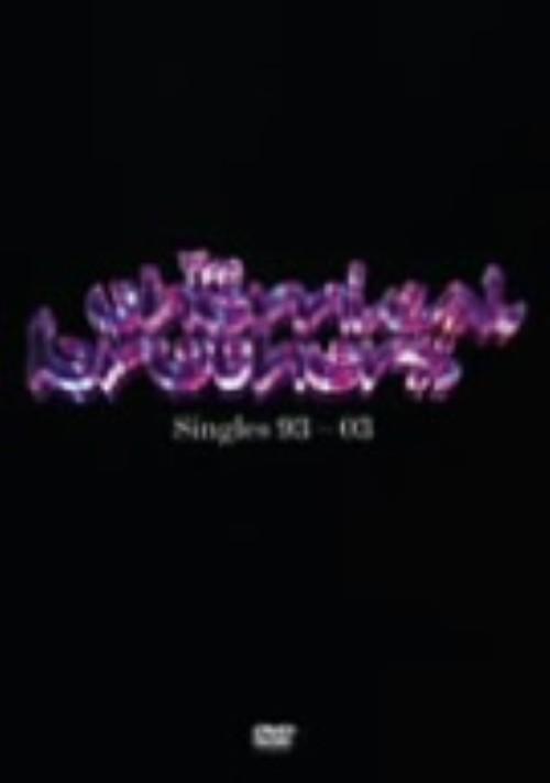 【中古】ケミカル・ブラザーズ/SINGLES 93-03 COLLECTIO… 【DVD】/ケミカル・ブラザーズ