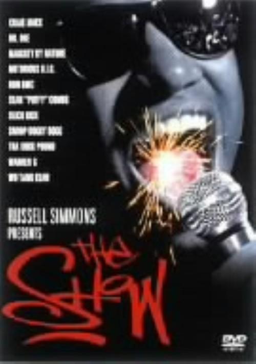 【中古】スタンリー・クラーク/ザ・ショウ 【DVD】/スタンリー・クラーク