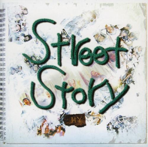 【中古】HY/Street Story 【DVD】/HY