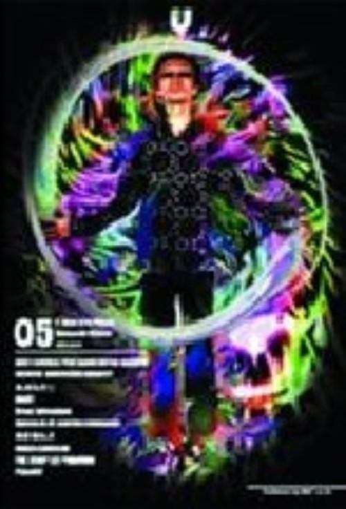 【中古】5.U −ウラン− マンスリーライブDVD 【DVD】