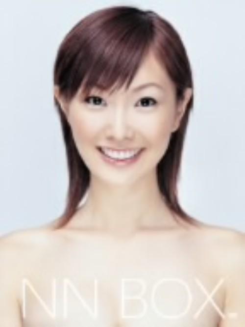 【中古】長澤奈央/N.N.BOX 【DVD】/長澤奈央