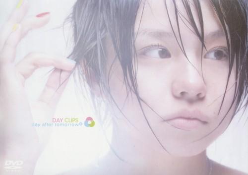 【中古】day after tomorrow/DAY CLIPS 【DVD】/day after tomorrow
