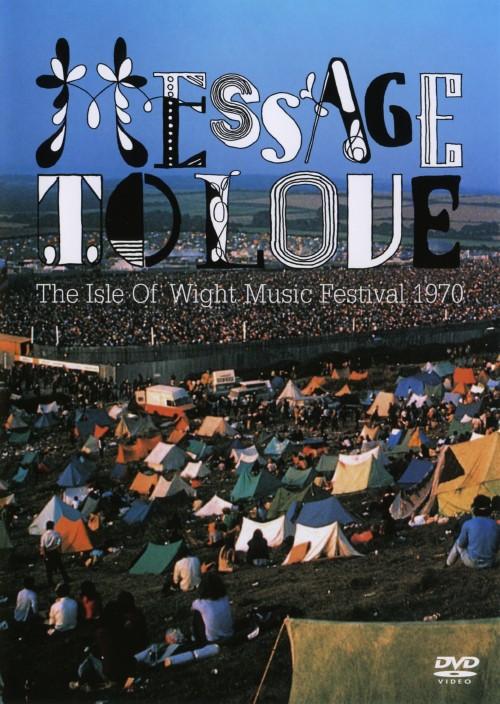【中古】ワイト島1970〜輝かしきロックの残像 【DVD】