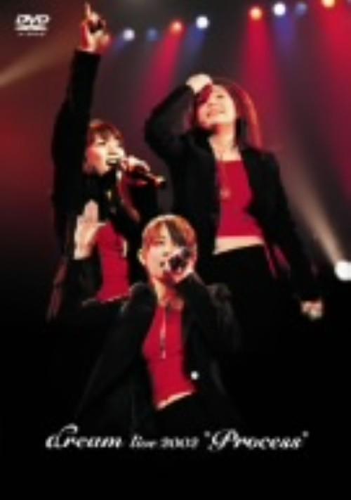 【中古】期限)dream live 2002 Process 【DVD】/dream