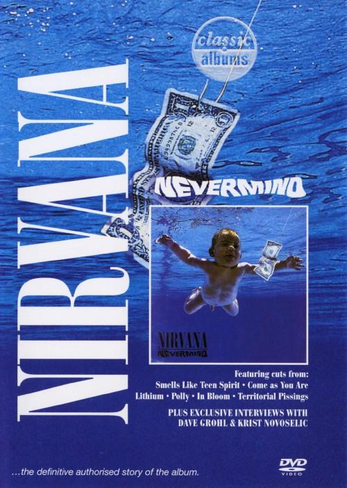 【中古】ニルヴァーナ/クラシック・アルバムズ:ネヴァーマインド 【DVD】/ニルヴァーナ