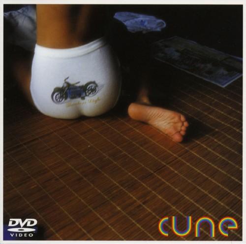 【中古】cune/CLIPS 1999−2004 【DVD】/cune