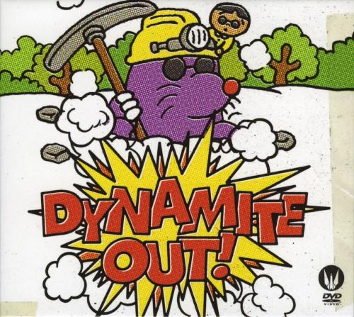 【中古】東京事変/Dynamite out 【DVD】/東京事変