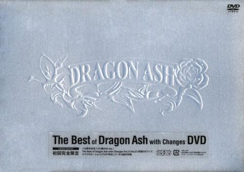 【中古】初限)The Best of Dragon Ash with Chan… 【DVD】/Dragon Ash