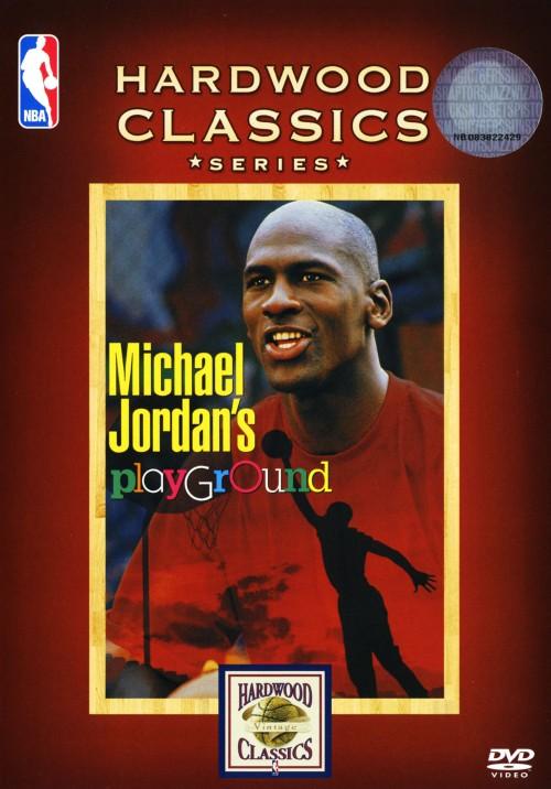 【中古】マイケル・ジョーダン/プレイグラウンド 【DVD】/マイケル・ジョーダン