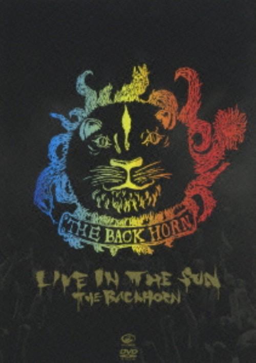 【中古】期限)THE BACK HORN/ライブツアー「ライブイン ザ… 【DVD】/THE BACK HORN