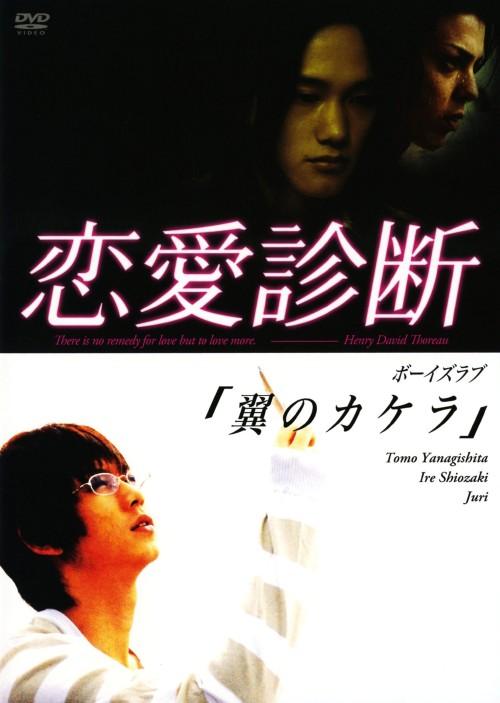 【中古】【恋愛診断】翼のカケラ (ドラマ) 【DVD】/柳下大