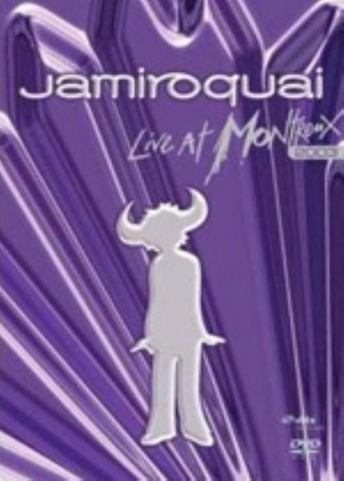 【中古】ジャミロクワイ/ライヴ・アット・モントルー 2003 【DVD】/ジャミロクワイ