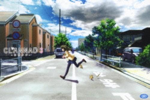 【中古】初限)3.CLANNAD 【DVD】/中村悠一