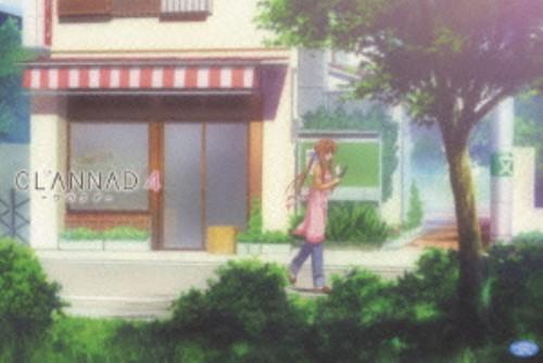 【中古】初限)4.CLANNAD 【DVD】/中村悠一