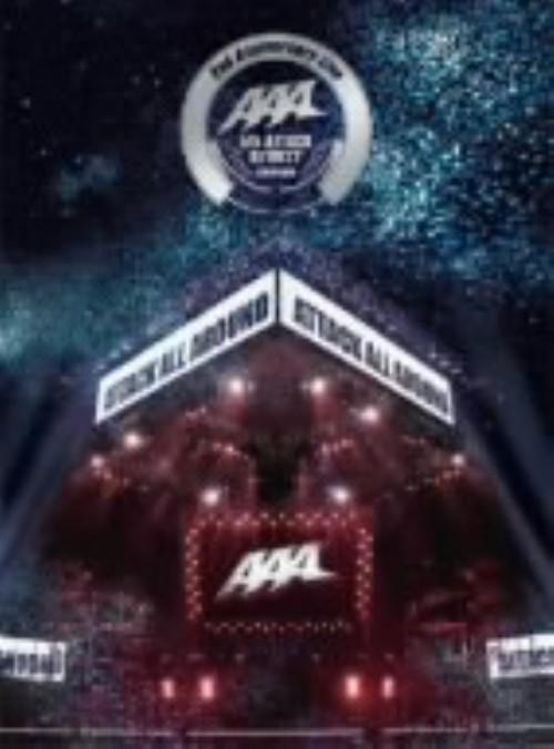 【中古】AAA 2nd Anniversary Live-5th ATT…SP版 【DVD】/AAA