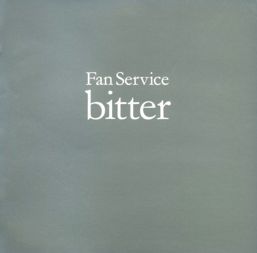 【中古】Perfume/Fan Service bitter Normal ED 【DVD】/Perfume