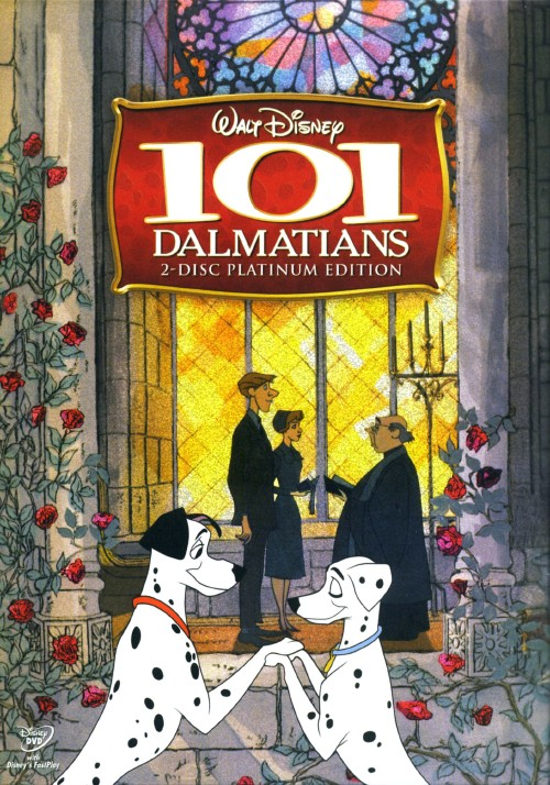 【中古】期限)101匹…プラチナ・ED デジタルリマスター版 【DVD】/ロッド・テイラー