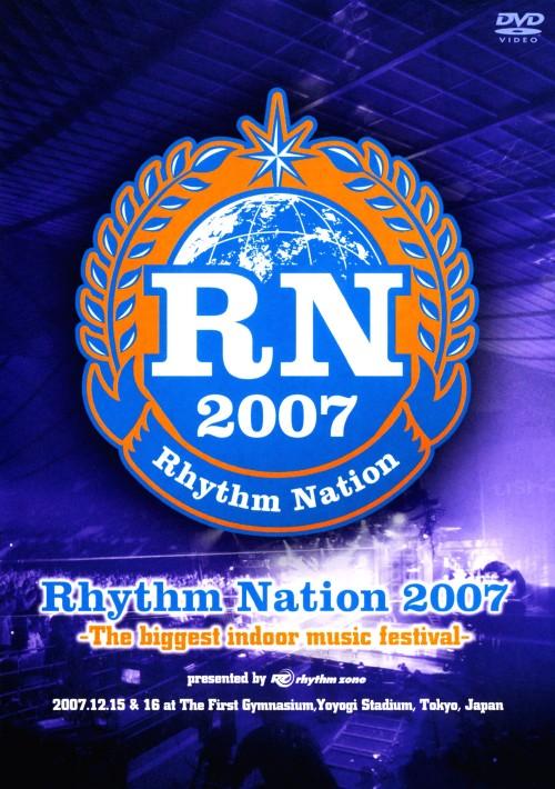 【中古】Rhythm Nation 2007-The biggest indoor … 【DVD】/EXILE