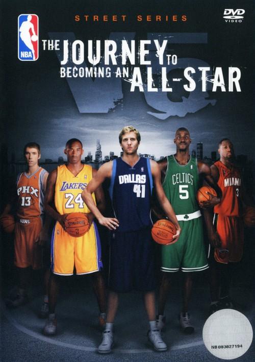 【中古】5.NBA ストリートシリーズ ザ・ジャーニー・トゥ・ビカミン… 【DVD】/ギルバート・アリーナス