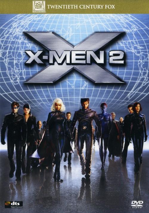 【中古】2.X−MEN 【DVD】/ヒュー・ジャックマン