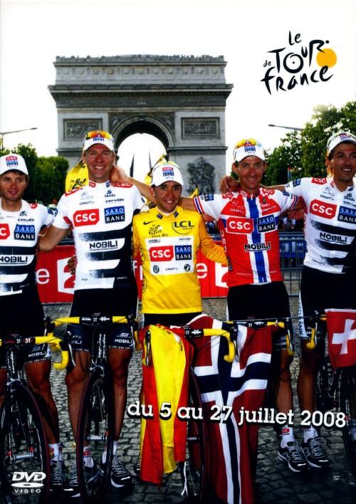 【中古】ツール・ド・フランス 2008 SP BOX 【DVD】