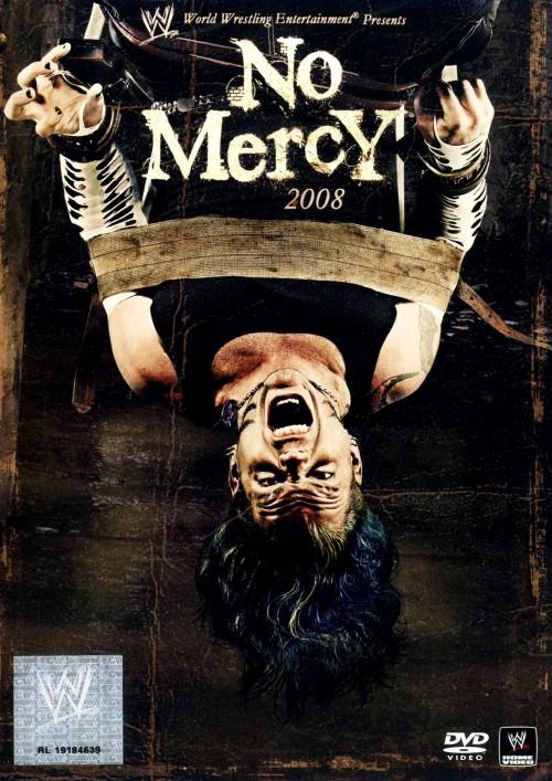【中古】WWE ノー・マーシー2008 【DVD】/トリプルH