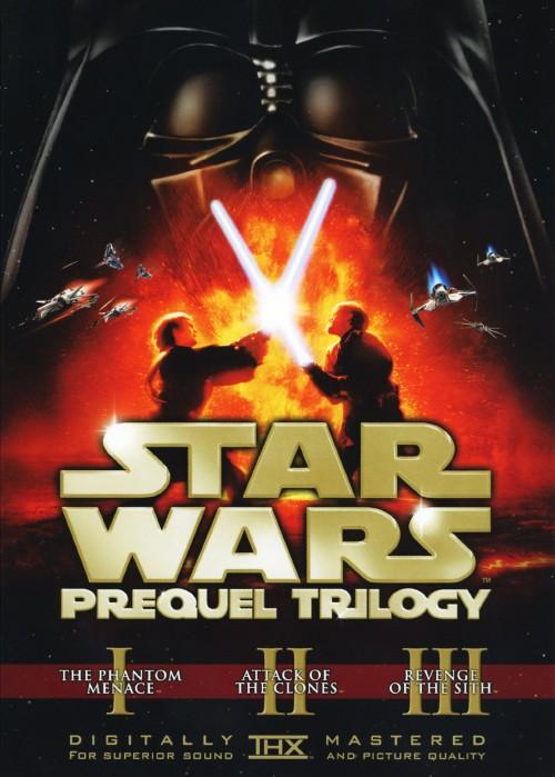 【中古】初限)スター・ウォーズ Prequel Trilogy 【DVD】/ユアン・マクレガー
