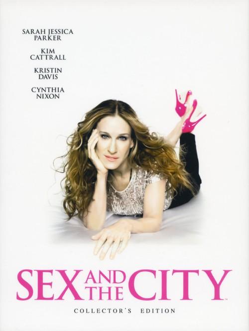 【中古】SEX AND THE CITY -THE MOVIE-…ED 【DVD】/サラ・ジェシカ・パーカー