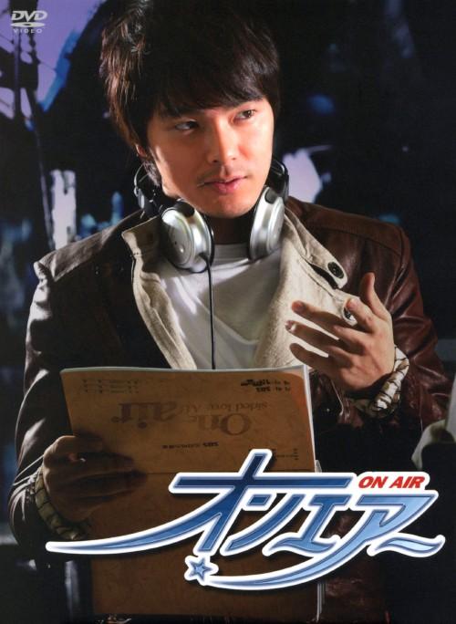 【中古】2.オンエアー BOX (完) 【DVD】/パク・ヨンハ