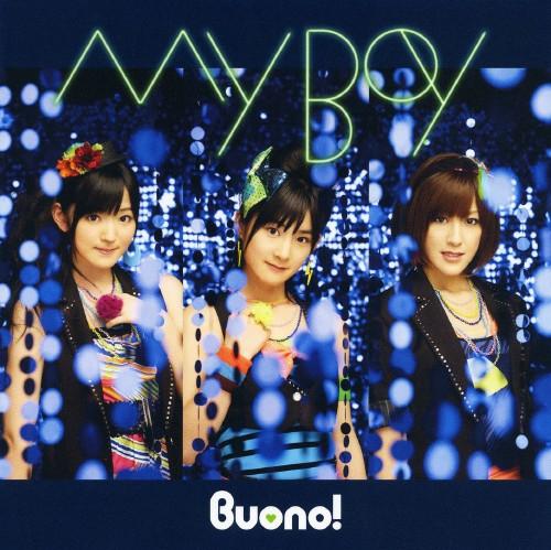 【中古】Buono!/MY BOY 【DVD】/Buono!