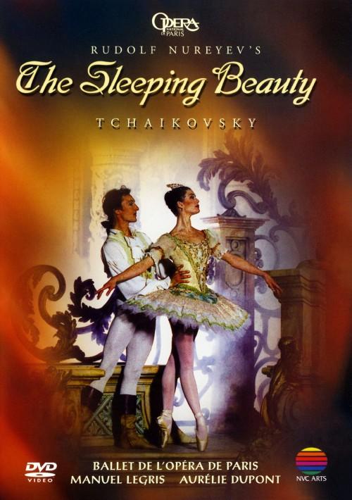 【中古】眠れる森の美女 プロローグ付3幕 パリ・オペラ座… 【DVD】/デヴィッド・コールマン