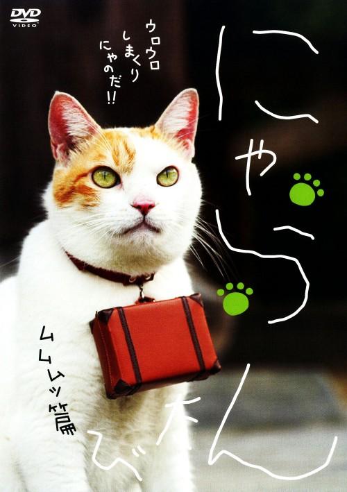 【中古】にゃらん たび ムムムッ篇 【DVD】