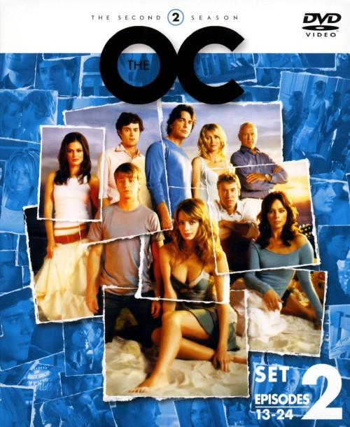 【中古】2.The OC 2nd セット 【DVD】/ミーシャ・バートン