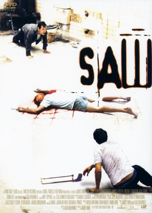 【中古】SAW 【DVD】/ケイリー・エルウェス
