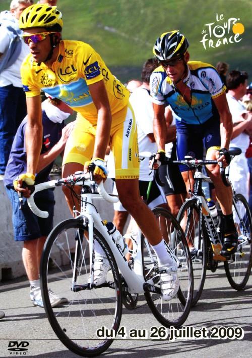 【中古】ツール・ド・フランス 2009 SP・BOX 【DVD】